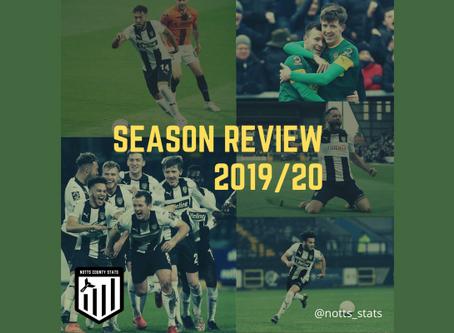 Season Review