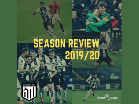 Season Review