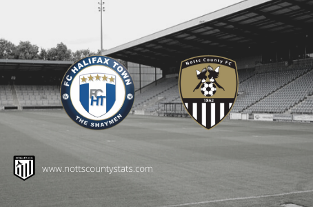 Preview - F.C. Halifax Town (a)