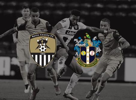 Preview - Sutton Utd (a)