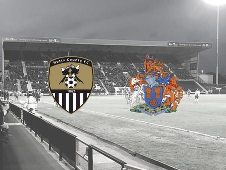 Preview - Altrincham FC (h)