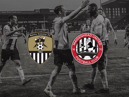 Preview - Maidenhead Utd (h)