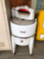 maytag wringer washing machine