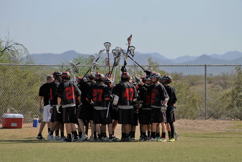 MOUNTAINS LIONS LACROSSE