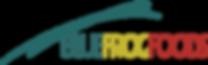 Blue Frog Foods Logo 2019.png