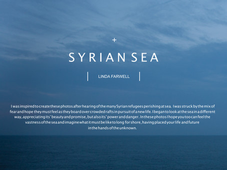 Syrian Sea Show is up!