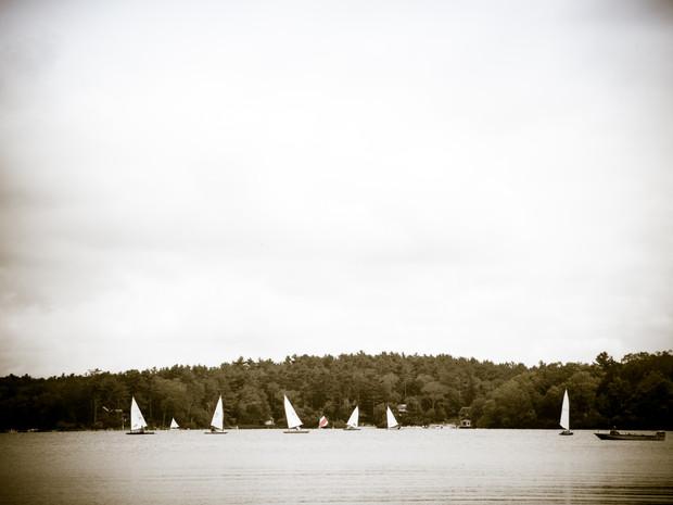 Long Pond, Massachusetts