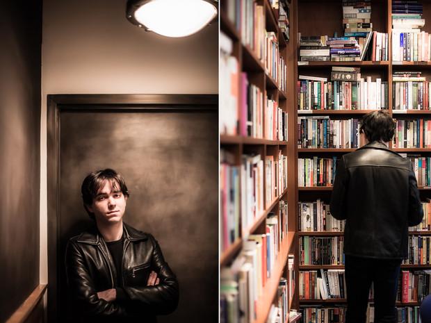Eli bookstore