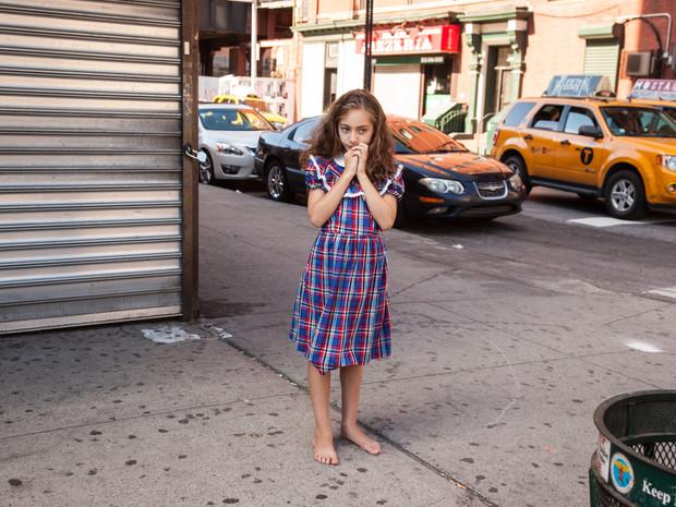 Little Girl City