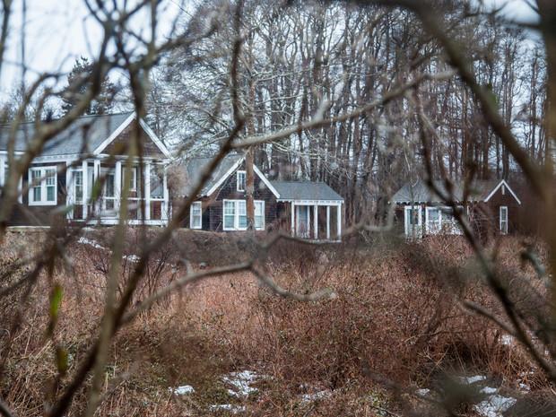 Island Home NY