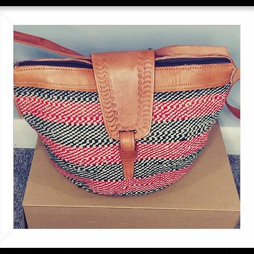 Pink Kikoi bag