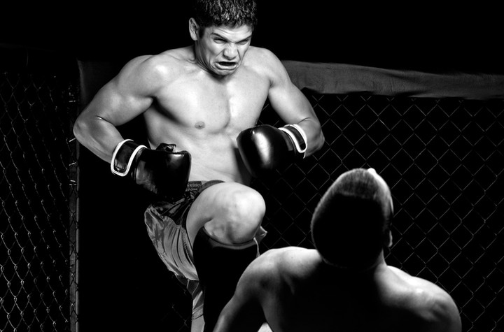 Learn 10 things about Mixed Martial Arts (MMA)