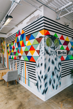 GoodHaus, Modern, Interior Design