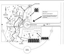 Master plan, townhome concept.__Schemati