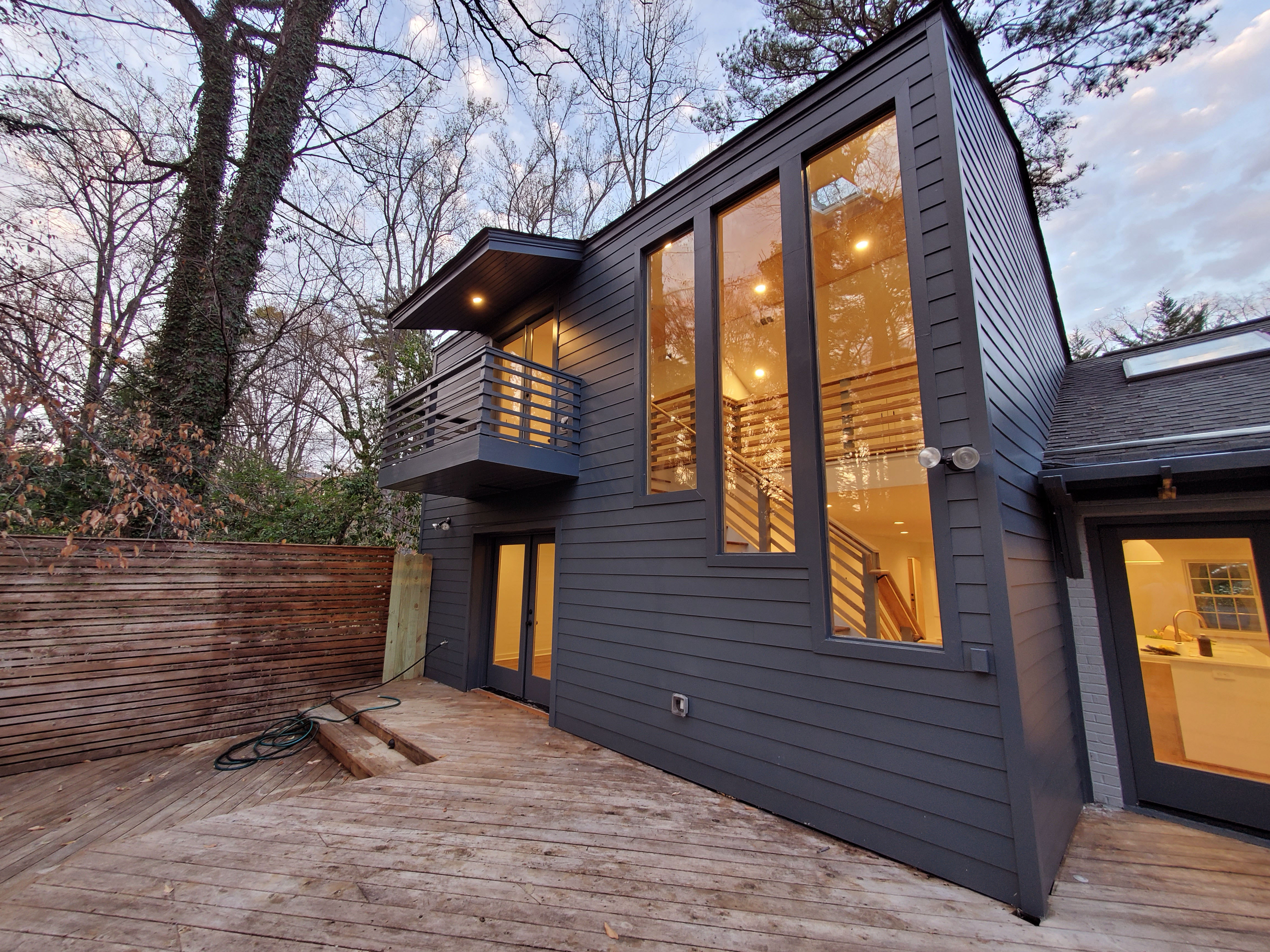 Virginia Highlands, Atlanta, Ga., Design Build, Renovation, Good Haus, Goodhaus, Architectural, Inte