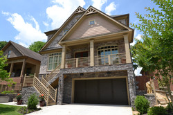 New Construction, Design, Build, Architecture, Contractor, Fayetteville, Tyrone, Peachtree City, New