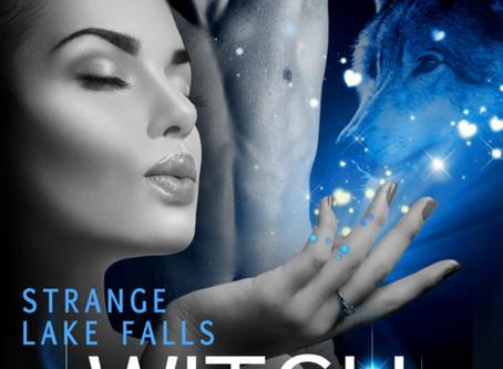 Strange Lake Falls WITCH