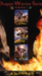 dragon warrior series vol one 14x21.jpg