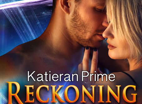 NEW RELEASE - RECKONING