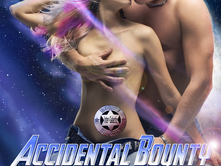 ACCIDENTAL BOUNTY - new release!