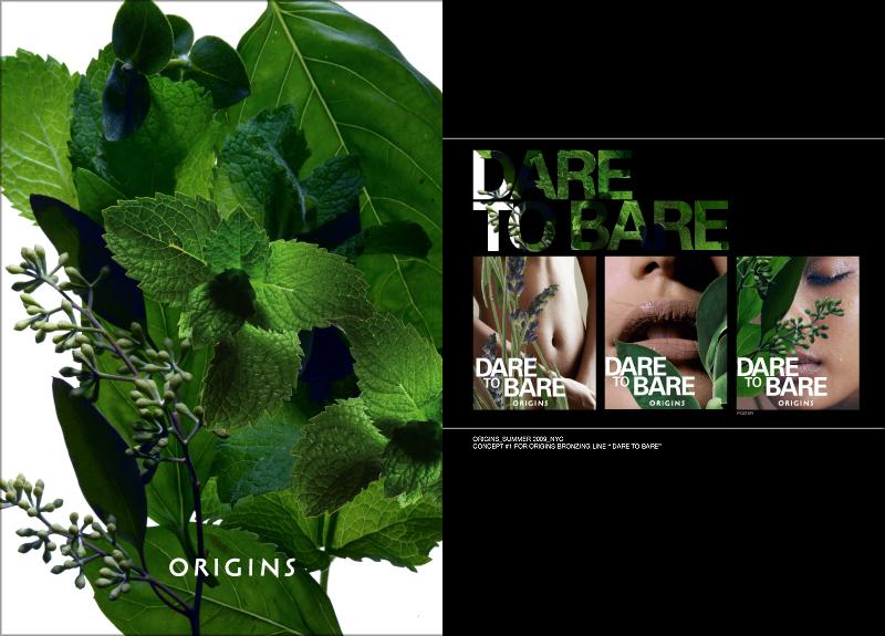 ORIGINS | iconic store visuals