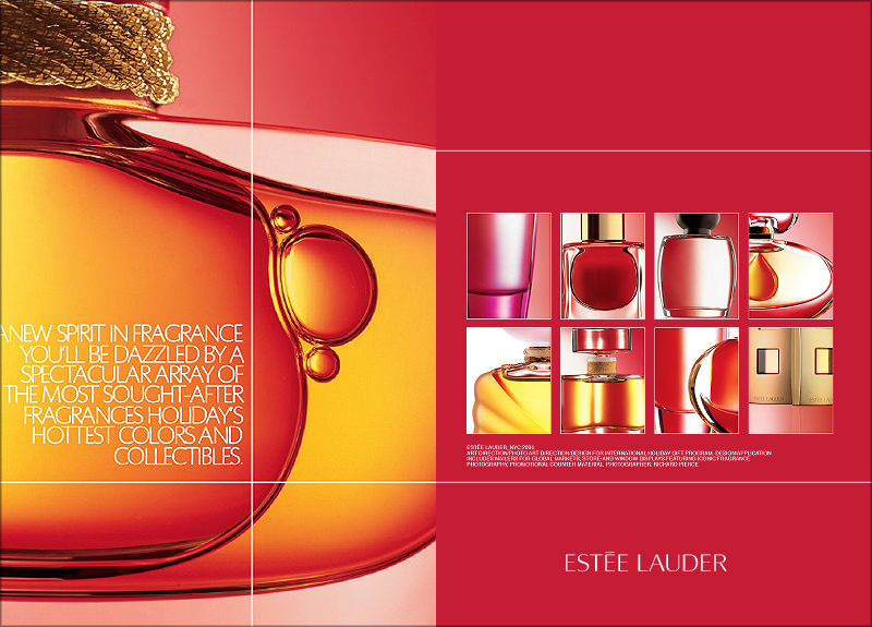 Estée Lauder | holiday program