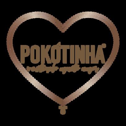 Pokótinha apresenta nova logo!