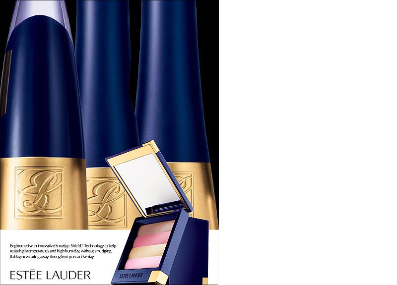 Estée Lauder | national ad