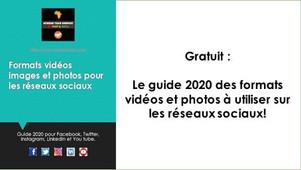 Stratégie #webmarketing : Comment optimiser votre communication sur les réseaux sociaux en Guinée
