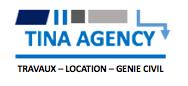 Tina agency gunée