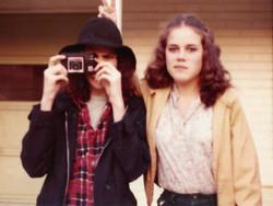 Teen Andy & Lisa 2