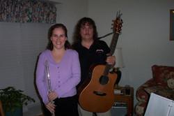 Lisa & Alan