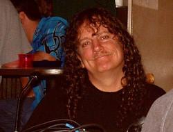 Alan Dimples
