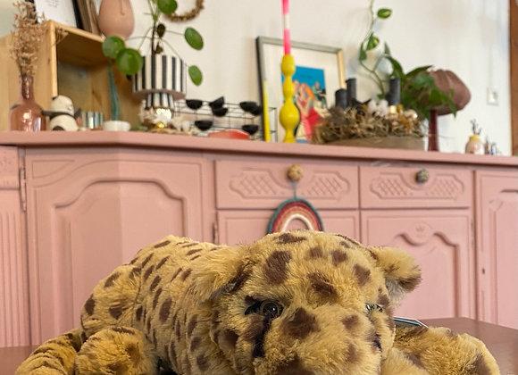 Jellycat, Charley Cheetah little