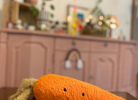 Jellycat, Amuseable Carrot