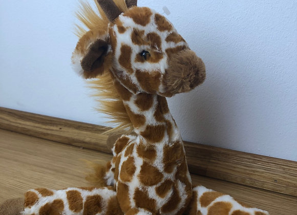 small Dillydally Giraffe