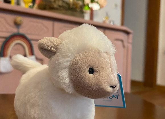 Jellycat , Diddle Lamb