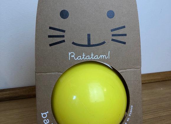 Ratatam - Ball  15 cm Durchmesser