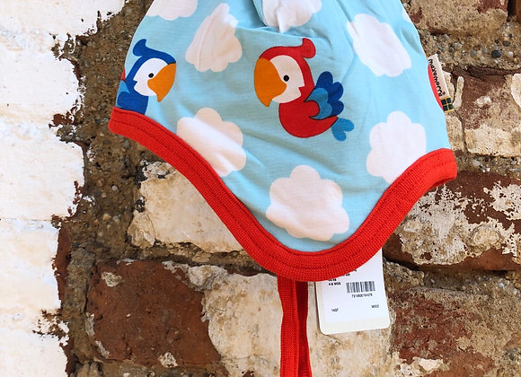 Mütze - Papagei