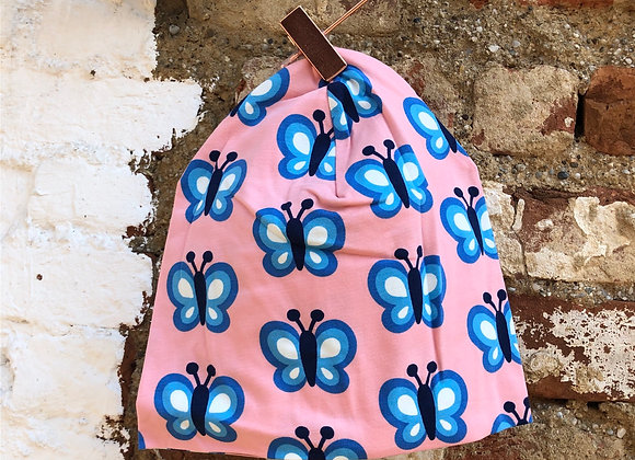 Beanie -Schmetterling
