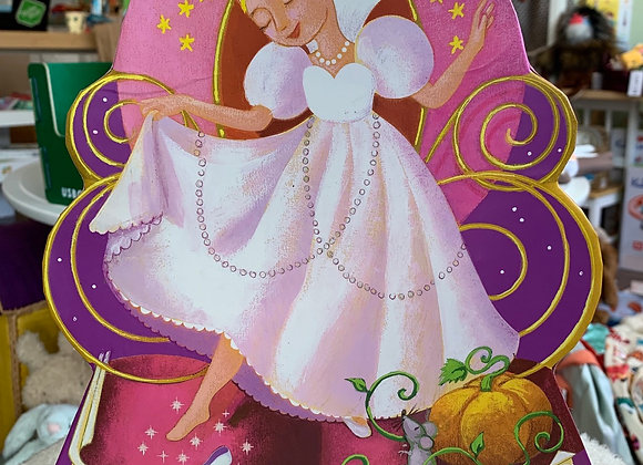 DJECO - Cinderella