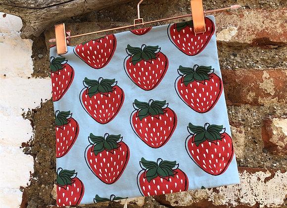 Loop - Erdbeeren