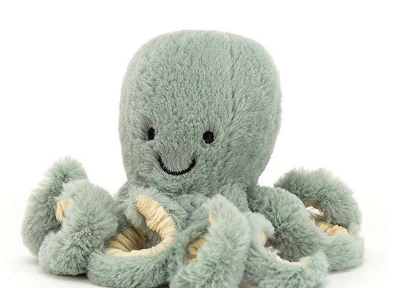 Jellycat, Odyssey Octopus little