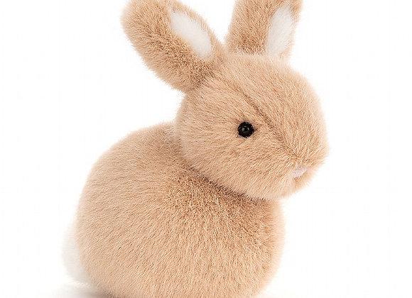 Jellycat , Pebblet Honey Bunny