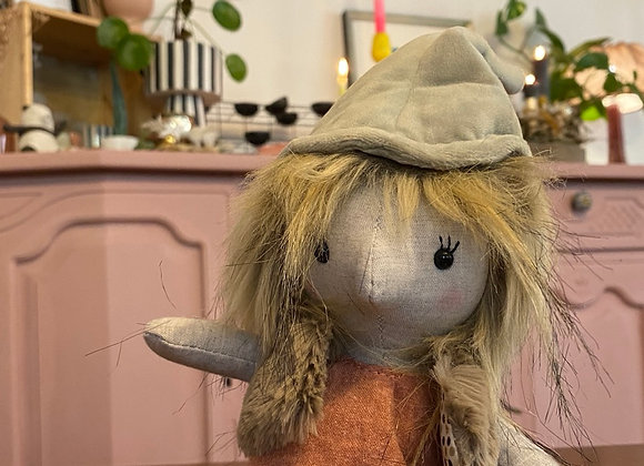 Jellycat ,Forest Foragers Clover