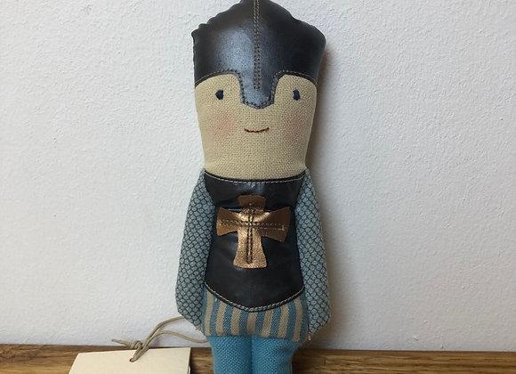 Rassel-Ritter von Maileg