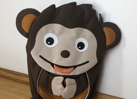 kleiner Freund - Rucksack Affe