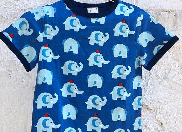 T-Shirt - Elefant