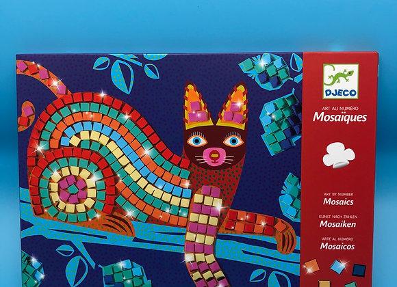 Mosaike -Oaxacan