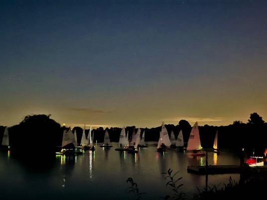 Night Sail 2021